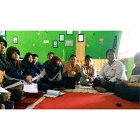 Photo taken at SMKN 1 Balikpapan by Mardhiah P. on 11/19/2014