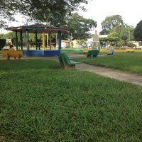 Photo taken at San Ignacio Macal Park by Anthony S. on 8/17/2013