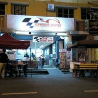 Photo taken at Superb Bike Care by Mohd S. on 9/10/2015