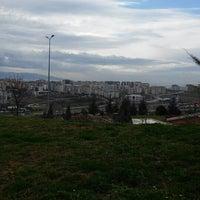 Photo taken at Gebzenin En Yüksek Tepesi by 👑 ÜMİT 👑 on 1/13/2016
