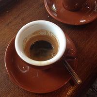 Photo taken at Café Vito by Daniela D. on 7/20/2015