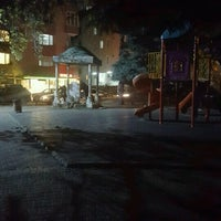 Photo taken at İçerenköy Çeşme Parkı by Ahmet Harun Y. on 11/19/2016