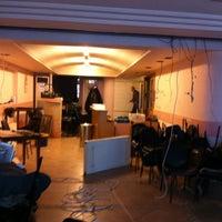 Photo taken at Miss Pera Cafe & Bilardo by Ottoman K. on 12/17/2013