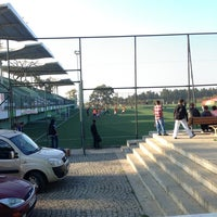 Photo prise au Alemdağ Stadyumu par Muharrem A. le9/29/2013
