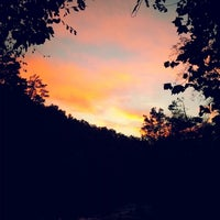 Photo taken at Old Mill Park by Tanikah C. on 10/26/2013