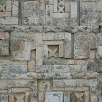 Photo taken at Uxmal by Vi O. on 4/14/2017