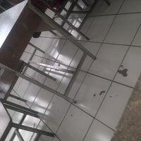 Photo taken at SMA Angkasa Bandung by Adhitya H. on 11/2/2013