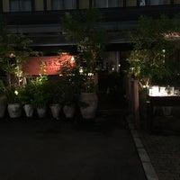 Photo taken at BARKT by honoka い. on 9/17/2015