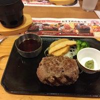 Photo taken at ビッグボーイ 松本女鳥羽店 by Jack on 12/20/2015