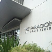 Photo taken at The Paragon Corporate Centre by rei anthoni m. on 1/12/2017