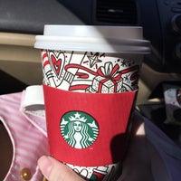 Photo taken at Starbucks by jnymahou💗 on 11/11/2017