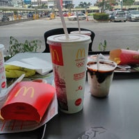 Photo taken at McDonald's by Mhdzlhlmi M. on 9/25/2013