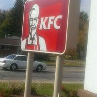 Photo taken at KFC by Roy W. on 10/20/2013