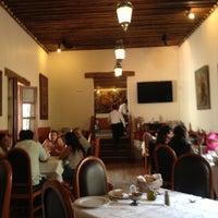 Foto tomada en Al Andalus por Roberto H. el 4/6/2013