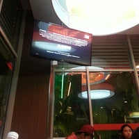Photo taken at KFC by Acep S. on 1/14/2014