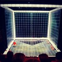 4/25/2013 tarihinde Omid A.ziyaretçi tarafından Apollo Theatre'de çekilen fotoğraf