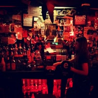 Photo taken at Spring Lounge by Omid A. on 4/7/2013