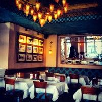 3/16/2013 tarihinde Omid A.ziyaretçi tarafından Hasir Restaurant'de çekilen fotoğraf