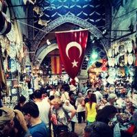 6/1/2013 tarihinde Omid A.ziyaretçi tarafından Kapalıçarşı'de çekilen fotoğraf