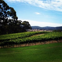 Photo taken at Nepenthe Wines by Allkai on 1/7/2014