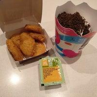 Photo taken at McDonald's by Kasidit I. on 7/9/2017