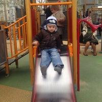 Das Foto wurde bei Olimpia park von liberalia . am 4/5/2014 aufgenommen