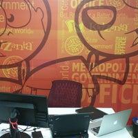 Photo taken at KidZania Turkey Headquarters by Derya I N. on 11/15/2014