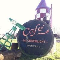 2/2/2013にChiara L.がNoorderlichtで撮った写真