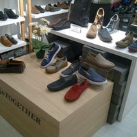 Photo taken at Hush Puppies by Agus M. on 8/9/2013
