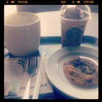 Photo taken at Starbucks Coffee by pauline g. on 6/13/2013