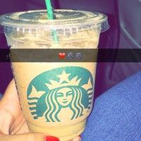 Photo taken at Starbucks I Divonne by retaj Alazmi on 4/3/2015