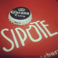 Photo taken at Sipote Burrito by Yassef B. on 6/8/2013