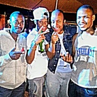 Photo taken at Vaal Monateng Cafe by Chino N. on 1/3/2014