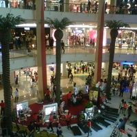 Photo taken at Mal Kelapa Gading 3 by Esti P. on 10/26/2012