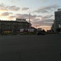 Photo taken at Центр Площади Калинина by Nikita K. on 8/16/2013