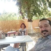 Photo taken at köfteci Ali Beldibi Şubesi by Serkan B. on 5/22/2016