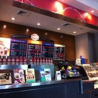 Photo taken at Seattle's Best Coffee by Juan E. on 11/27/2012