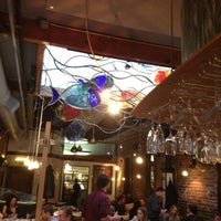 Photo taken at Jax Fish House Boulder by Dave H. on 2/19/2013