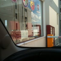 Photo taken at Fiat Group Greece HQs by Dionyssios L. on 7/15/2014