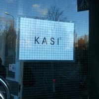 Photo taken at kasi8 by Timo U. on 11/28/2013