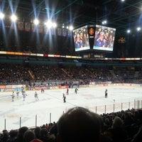 1/17/2014 tarihinde Timo U.ziyaretçi tarafından Helsingin Jokerit'de çekilen fotoğraf