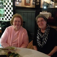 Photo taken at Majors Steak House by Cathie R. on 4/6/2014