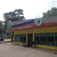 Photo taken at Pusat Kitar Semula Komuniti Presint 9 by Apiszul on 7/9/2017