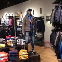 Photo taken at Jack & jones by Axel S. on 12/14/2013