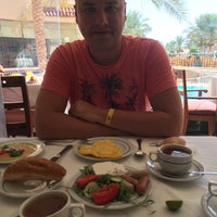 Photo taken at Restaurant at Sea Star Beau Rivage by Екатерина М. on 7/4/2015