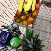 Photo taken at Lidl by Ger N. on 11/15/2014