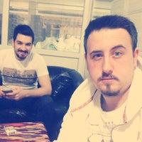 Photo taken at R.Aydın Tekstil San. ve Tic. Ltd. Şti. by Burak A. on 4/14/2015