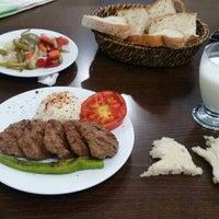Photo taken at Dogan Bey Kofte by MURAT K. on 7/27/2015