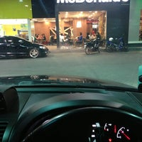 Photo taken at McDonald's by Ismail S. on 7/26/2013