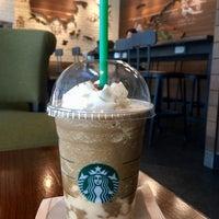 6/17/2018 tarihinde Worapan S.ziyaretçi tarafından Starbucks'de çekilen fotoğraf